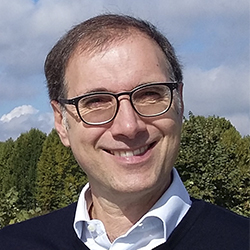 Luciano Ferrero socio della soldoni brokers